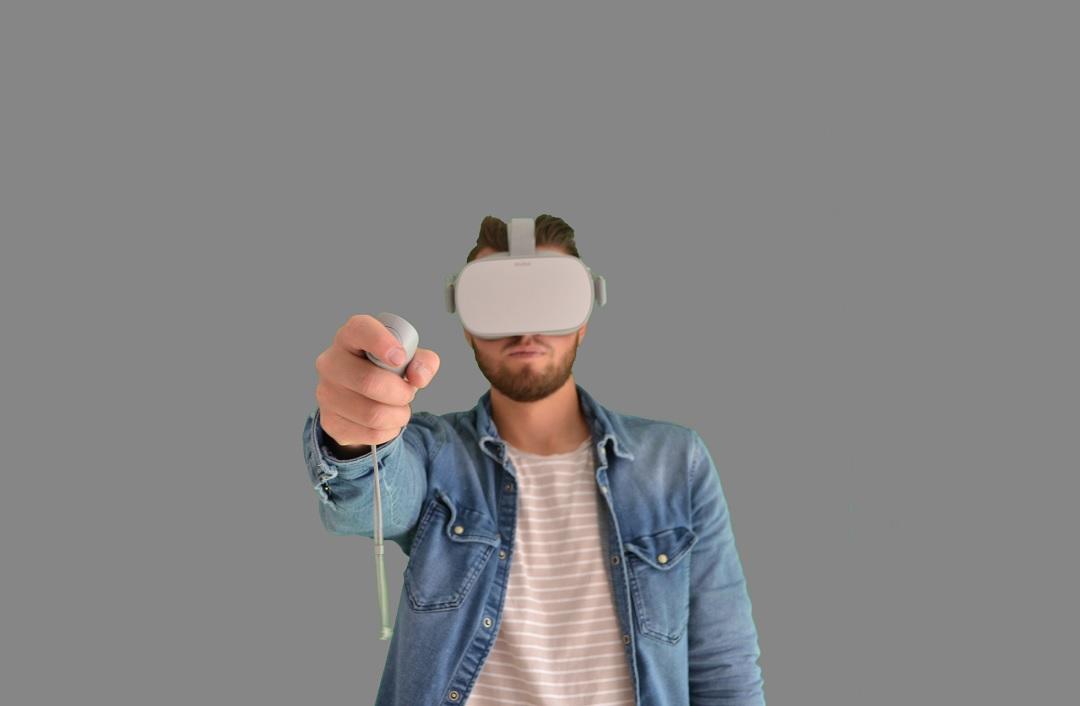 Virtual reality Ontwikkeling